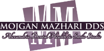 Mojgan Mazhari DDS Alexandria Dental Health & Smile Studio